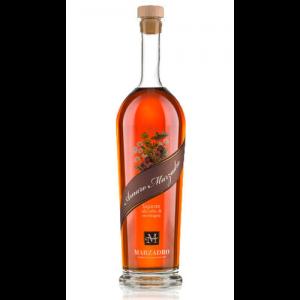 Grappa - Amaro Marzadro 30° - Gustos