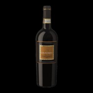 Italiaanse rode wijn , Toscaanse rode wijn, COLPETRONE SAGRANTINO DI MONTEFALCO DOCG 2010