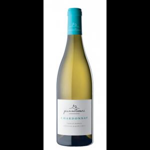 Italiaanse witte wijn uit de regio Venetië - Giannitessari Chardonnay Veneto Bianco - 2016