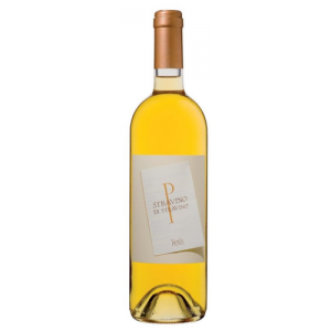 Italiaanse witte wijn uit de regio Trentino-Zuid-Tirol - PRAVIS STRAVINO DI STRAVINO IGT BIANCO 2012