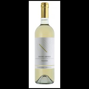 Italiaanse witte wijn uit de regio regio Piëmont - Roero Arneis Anterisio DOCG