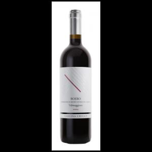 Italiaanse Rode wijn uit de regio Piëmont - Roero Valmaggiore DOCG Riserva 2013