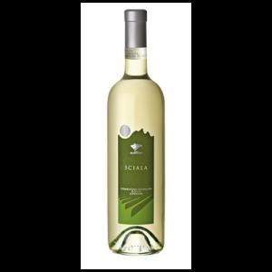 Italiaanse witte wijn uit de regio Sardinië - SCIALA VERMENTINO DI GALLURA