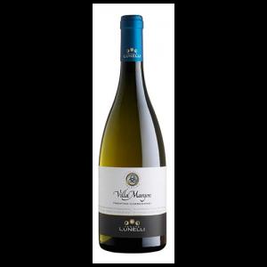 Italiaanse witte wijn uit de regio Trentino-Zuid-Tirol - Tenute Lunelli Villa Margon